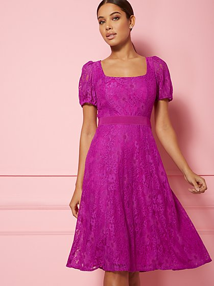 Eva Mendes Dresses Collection New York Amp Company