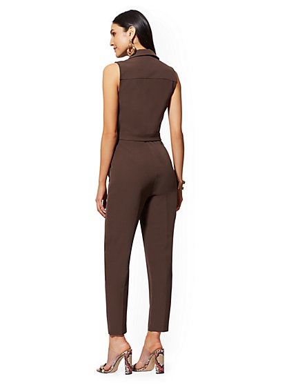 a8368001f962 ... Safari Jumpsuit - New York   Company