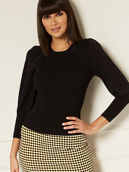 Sedona Sweater - Eva Mendes Collection - New York & Company