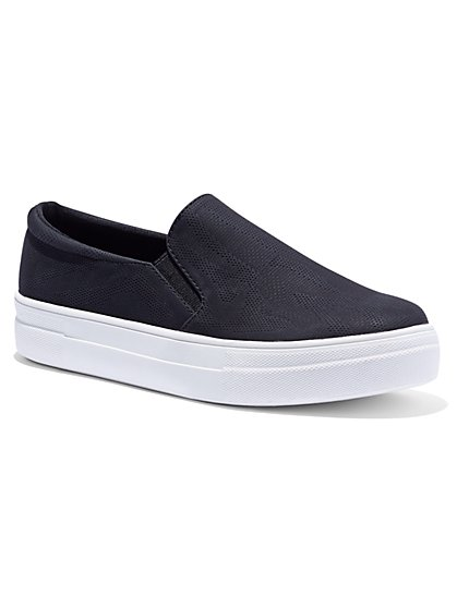 Slip-On Sneaker - New York & Company