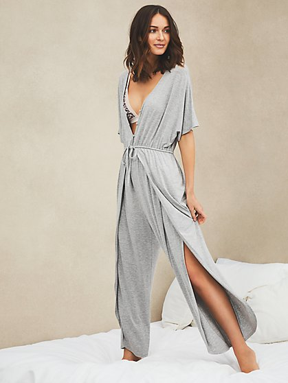 Softest Jumpsuit - New York & Company