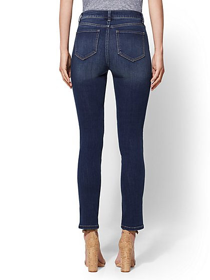 skinny jeans for women ny c