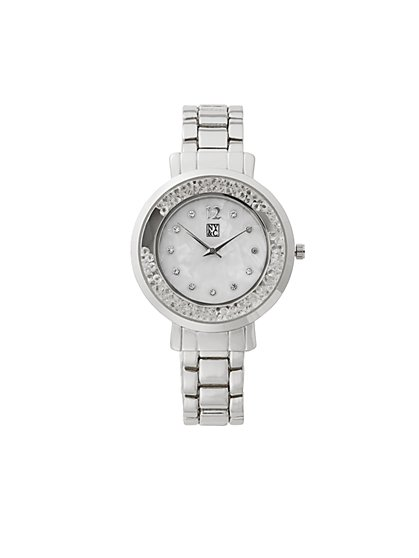 Sparkling Link Watch - New York & Company