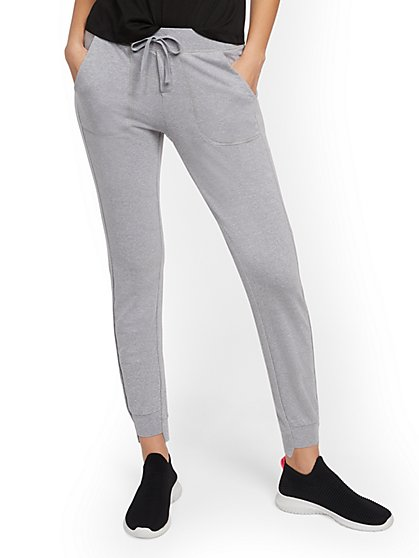 Step-Hem Everywhere Pant - New York & Company