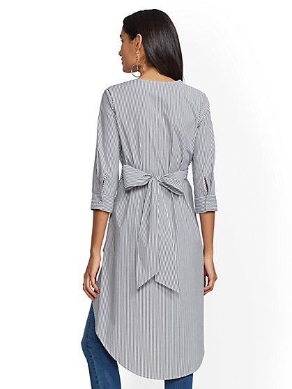 Sleeveless Dress Shirts