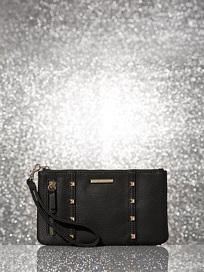 Studded Wristlet - New York & Company