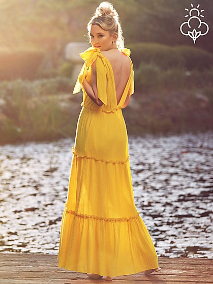Sunrise Maxi Dress - New York & Company