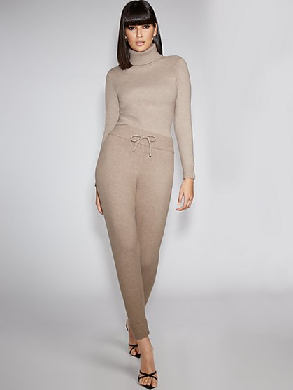 Sweater Jogger Pant - Gabrielle Union Collection - New York & Company