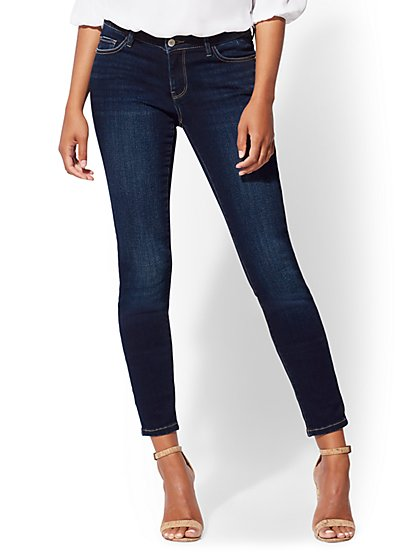 Tall Curvy Legging - NY&C Runway - Super Stretch - Soho Jeans - New York & Company