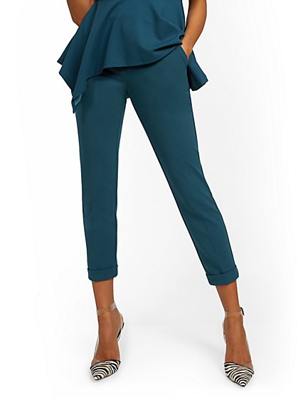 Tall Drawstring Jogger Pant - New York & Company