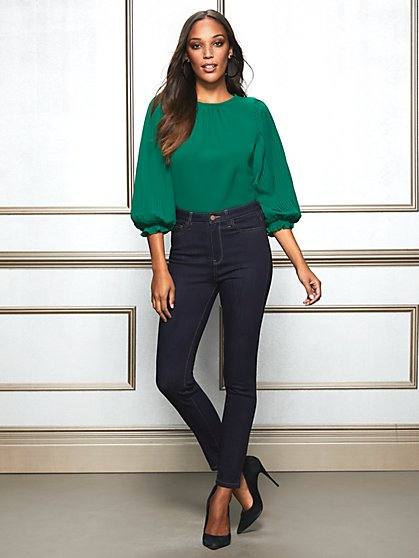 Tall Karyn Jeans - Eva Mendes Collection - New York & Company