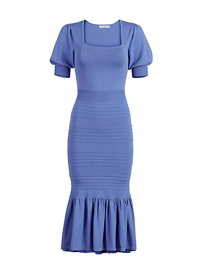 Tall La Donna Dress - Eva Mendes Collection - New York & Company
