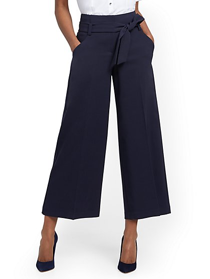 Tall Madie Capri Pant - New York & Company