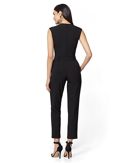 77f37bfe642 ... Tall Madie Jumpsuit - 7th Avenue - New York   Company ...