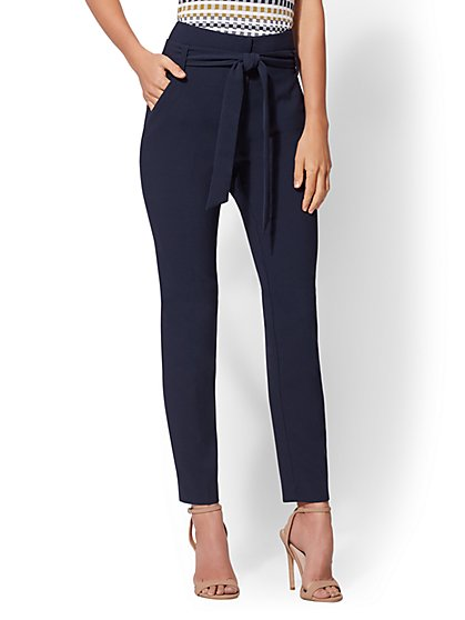 8f0f21d4c01 Tall Madie Pant - 7th Avenue - New York   Company ...