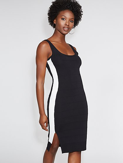 Tank Sweater Dress - Gabrielle Union Collection - New York & Company