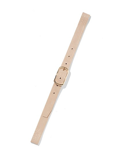 The Audrey Belt - Reversible - New York & Company
