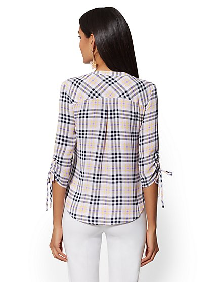 Women's Shirts - Dress Shirts & More | New York & Company