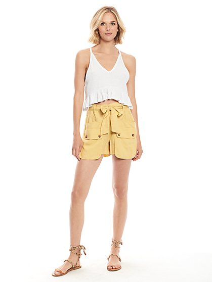 Trek Cargo Short - New York & Company