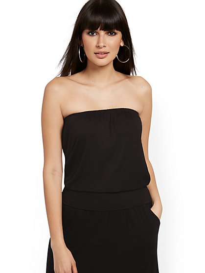 Tube Top - NY&C Style System - New York & Company