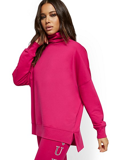 Turtleneck Pullover - New York & Company