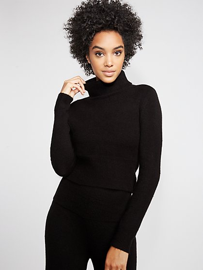 Turtleneck Sweater - Gabrielle Union Collection - New York & Company