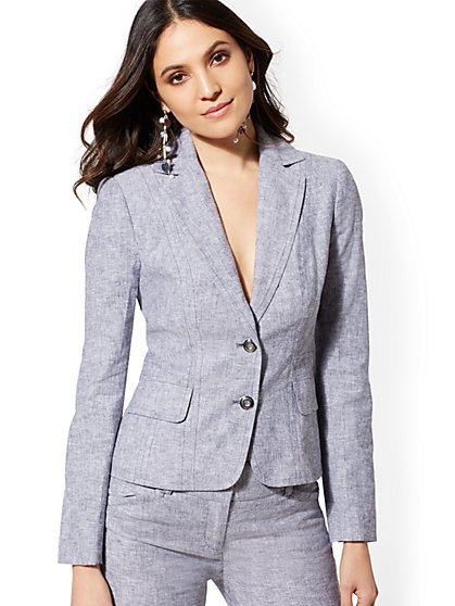 New Office Work Blazer Suits Of High Quality Ol Women Pants Suit Blazers Jackets With Trouser Two Pieces Set Red Pink Blue A Great Variety Of Models Back To Search Resultshome