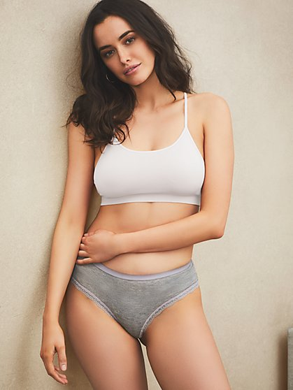Unbelievably Soft Cheeky - New York & Company