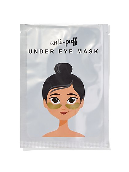 Under-Eye Mask - New York & Company
