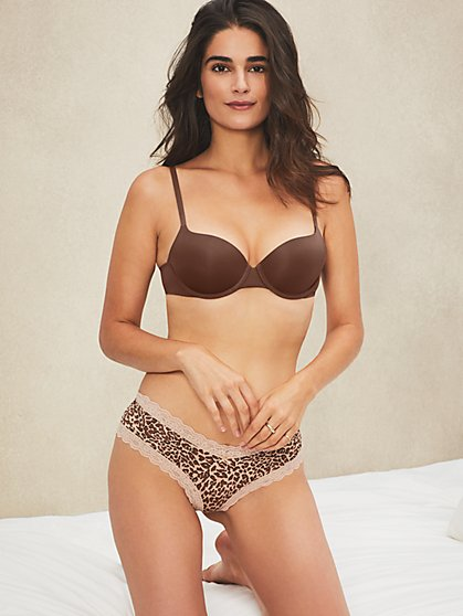 Unforgettable Shape Demi Bra - New York & Company