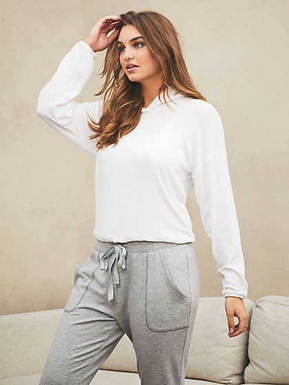 Us-sentials Jogger - New York & Company