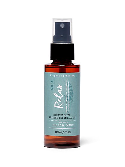 Vetiver, Lemongrass & Chamomile Pillow Mist - New York & Company