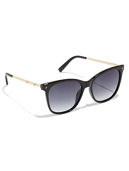Wayfarer Sunglasses - New York & Company