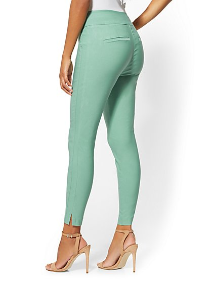 5c981a4cb0ba ... Whitney High-Waist Pull-On Ankle Pant - New York   Company ...