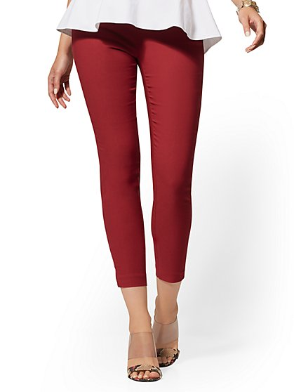 20971ec905 Women's Pants | Dress Pants for Women | NY&C