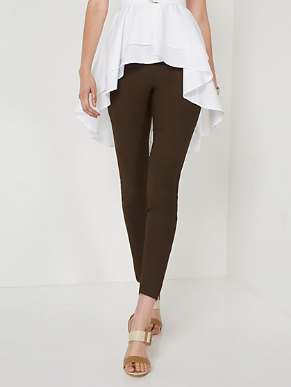 6b9136d3aa1e Women's Pants | Dress Pants for Women | NY&C