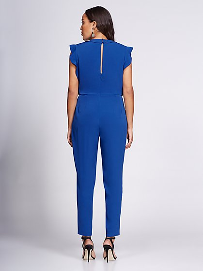 25420874c9ac ... Wrap Jumpsuit - Gabrielle Union Collection - New York   Company ...