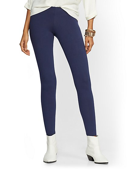 Yoga Legging - New York & Company
