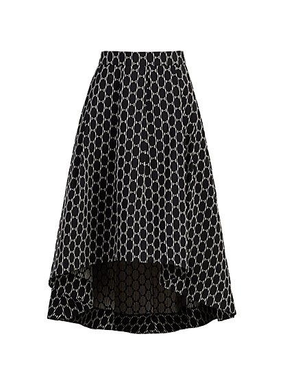 Zandra Skirt - Eva Mendes Fiesta Collection - New York & Company