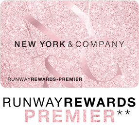 New York And Company Credit Card Payment >> Runwayrewards New York Company